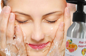 Melody's Garden Facial Washes