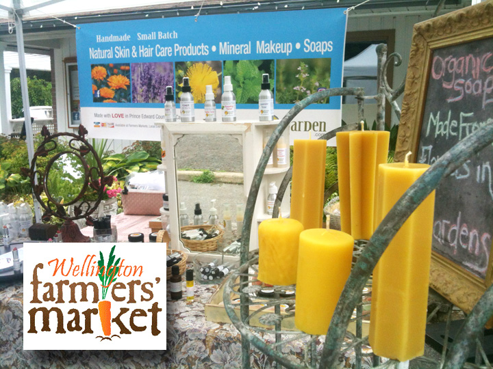 Wellington Farmers Market