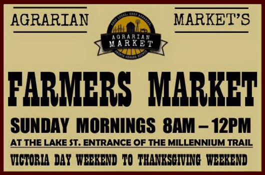 Agrarian Market Picton