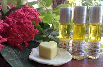 SCENTuals – Natural Perfumes